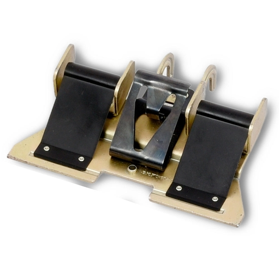 Picture of OH 554-000075 metal cradle for worsted ring frames