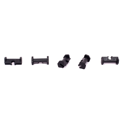 Picture of OLC 0964120 black distance clip