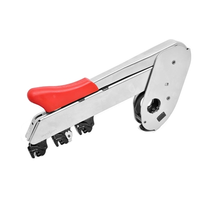 Picture of PK 1500-0962604 NK (nickle chrome plated with new knob) weighting arm with three roller drafting for roving frame - medium - long cradle