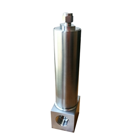 Picture of ST-730SS Stainless Steel High Pressure Inline Turbidity Sensor