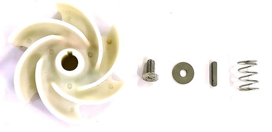 Picture of Impeller replacement kit for QD series pumps