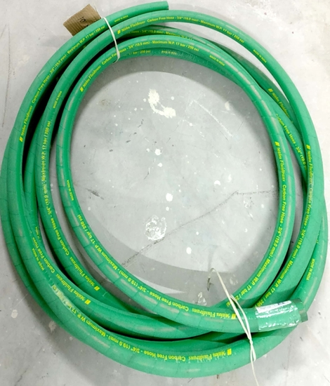 """Picture of Hose - 3/4"""" (flexible)"""