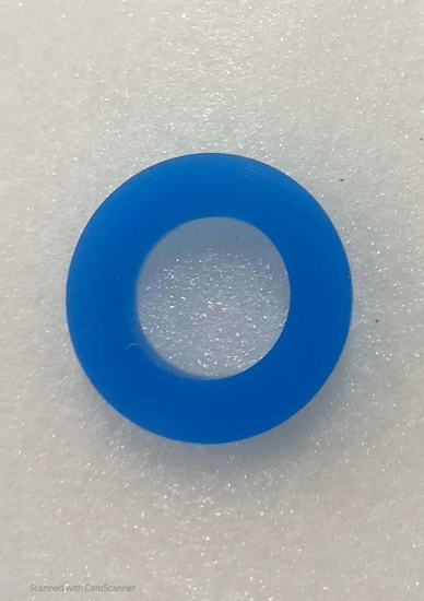 Picture of Seal for camlock coupling for water