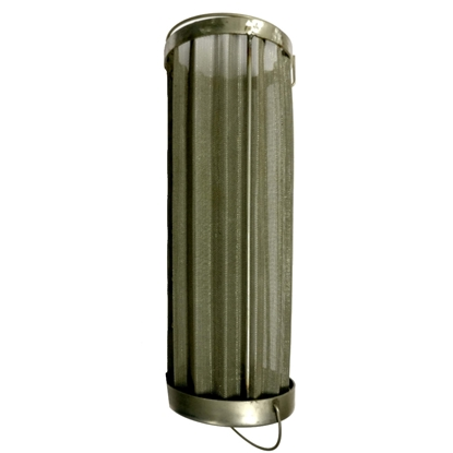 Picture of Cartridge 90 mesh for Valflow ink filter
