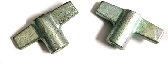 Picture of Wing nut for Valflow ink filter