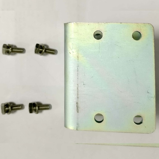 Picture of Filter mounting bracket kit for Valflow ink filter